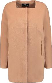 Tart Collections , Amanda Knitted Coat Sand