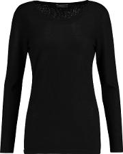 Npeal Cashmere , N.peal Cashmere Cashmere Sweater Black