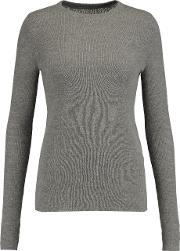 Soyer , Toby Knitted Sweater Gray