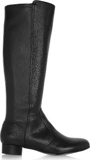 Tory Burch , Hendin Leather Knee Boots Us9