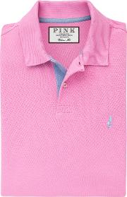 Thomas Pink , Brandon Plain Classic Fit Polo Shirt