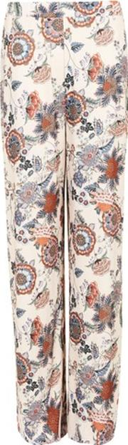 Love , Womens Printed Trousers By