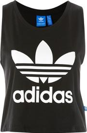 Adidas , Womens Trefoil Tank Top By  Originals