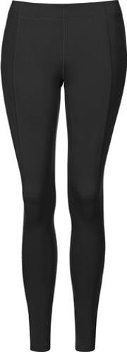 Ivy Park , Womens V Mid Rise Ankle Leggings By
