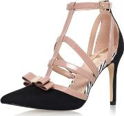 Miss Kg , Womens High Heel Court Shoes By