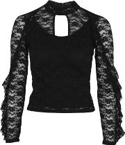 Tfnc , Womens Lilyan Top By