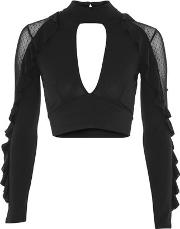 Tfnc , Womens Loulia Top By