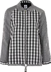 The Ragged Priest , Womens Shade Gingham Jacket By