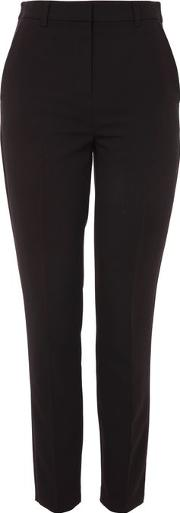 Topshop , Womens High Waisted Cigarette Trousers