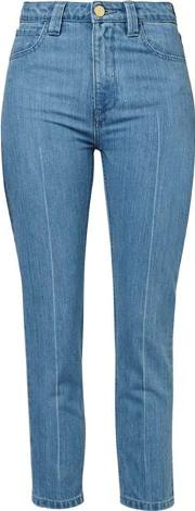 Topshop , Womens Draycott Jeans By Unique