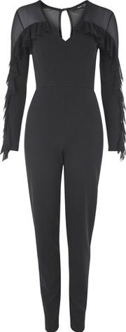 Tfnc , Womens Beth Jumpsuit By
