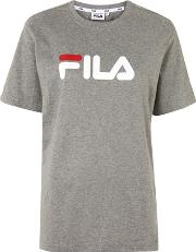 Fila , Womens Logo T Shirt By