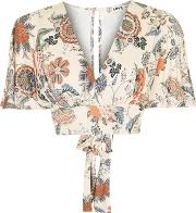Love , Womens Kimono Sleeve Top By
