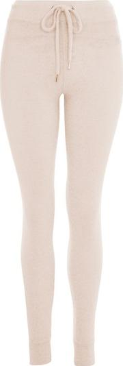 Topshop , Womens Brushed Skinny Joggers