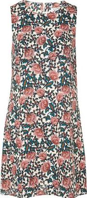 Glamorous , Womens Floral Shift Dress By