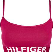 Tommy Hilfiger , Womens Cotton Bralet By