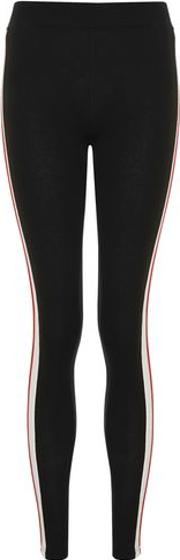 Ellesse , Womens Stripe Leggings By