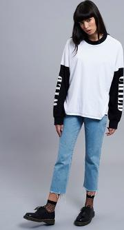 The Ragged Priest , Womens Skater Tee By Ragged Priest