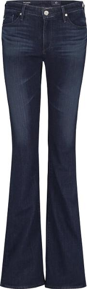 Angel Bootcut Flare Jean In Gallant