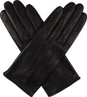 Agnelle , Julie Gloves In Black
