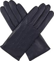 Agnelle , Julie Gloves In Navy