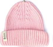 Bobbl , Classic Hat In Baby Pink