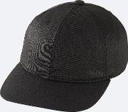 Uniqlo , Men Baseball Cap Black No Control