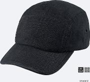 Uniqlo , Men  U Cap Black L