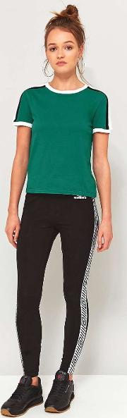 Umbro , Logo Stripe Leggings
