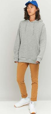 Shore Leave By Urban Outfitters , Shore Leave Bronze Skinny Chinos, Tan