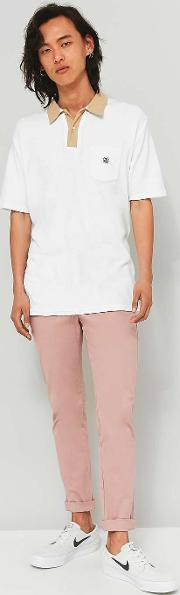 Shore Leave By Urban Outfitters , Shore Leave Pink Skinny Chinos, Pink