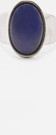 Urban Outfitters , Alternative Mood Ring, Silver