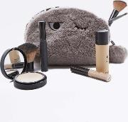 Urban Outfitters , Fur Wink Make Up Bag