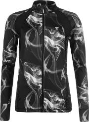 Yas , Ash Zip Training Jacket Ladies