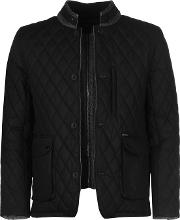 Firetrap , Quilted Jacket