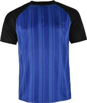 Donnay , Poly T Shirt Mens