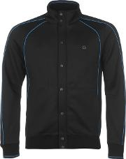 Duck And Cover , Jetty Track Jacket