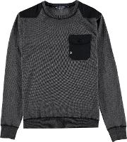 Duck And Cover , Knit Jumper