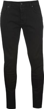 Only And Sons , Loom Slim Mens Jeans