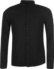 Only And Sons , Sejr Nep Long Sleeved Shirt