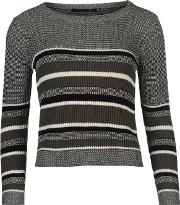 Only , Toulouse Crew Sweater