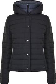 Pepe Jeans , Quilted Jacket