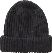 Pieces , Basic Beanie Hat