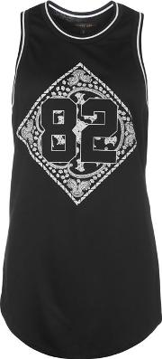 Rock And Rags , Baseball Vest