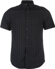 G Star , Landoh Short Sleeve Shirt