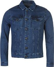 Only And Sons , Chris Denim Jacket