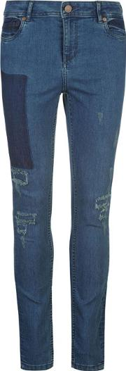 Adpt , Womens Jeans By
