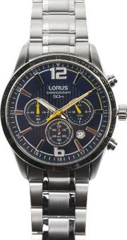 Lorus , 307fx9 Chronograph Watch Mens