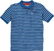Ben Sherman , 67v Junior Polo Shirt