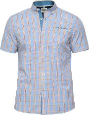 Mish Mash , Sutton Checked Shirt